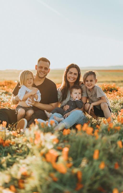 Finanzen für Familien